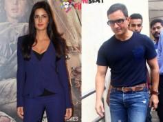 After Kareena Kapoor, Saif Ali Khan Talks About Katrina Kaif-Ranbir Kapoor Relationship Openly!