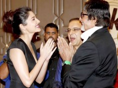 Amitabh Bachchan Warns Anushka Sharma On Twitter!