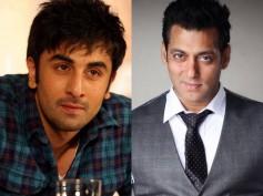 Salman Khan's Statement On Ranbir Kapoor's Failure, Will Surely Win Your Heart!