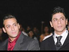 Good News! Shahrukh & Salman Khan To Act Together In Aditya Chopra's Next