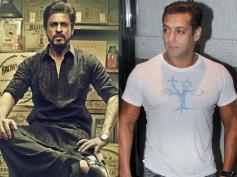 Salman Khan's Clear-Cut Statement On Sultan-Raees Clash!