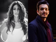 Akhil Akkineni Gets Smoking Hot Ileana On Board