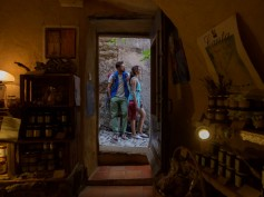 New Breathtaking Still From Tamasha: Ranbir Deepika Light It Up