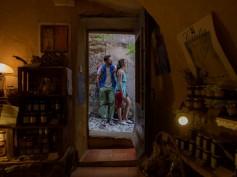New Breathtaking Still From Tamasha: Ranbir Deepika Light It Up