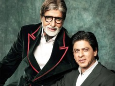 Upset Shahrukh Khan Takes Amitabh Bachchan's Advice