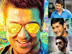Suriya Is The Biggest Tamil Hero In Telugu Industry: Mahesh Babu, Prabhas And Rana