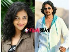 Nithya Menon To Romance Kichcha Sudeep In 'Kotigobba 2'?