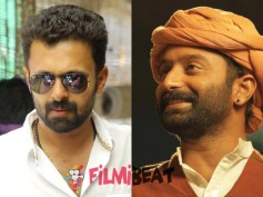 I Want To Work With Vineeth Kumar Again: Fahadh Faasil