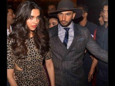Ranveer Singh Seen Getting Too Friendly With Another Girl? Should Deepika Padukone Be Worried?