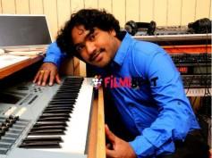 Magical Musician Arjun Janya To Judge 'Sa Re Ga Ma Pa L'il Champs' Season 10