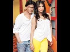 Read What Priyanka Chopra Said About Bajirao Mastani's Clash With Shahrukh Khan's Dilwale