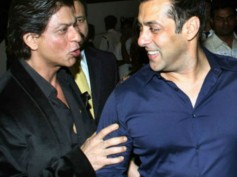 Shahrukh Khan, Salman Plan To Celebrate Friendship Day Together