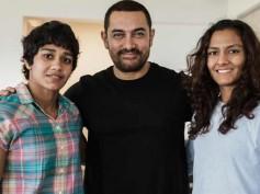 Guess Aamir Khan's Next Impressive Step After Gaining Weight For Dangal?