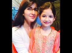 Bajrangi Bhaijaan: See Katrina Kaif's Adorable Picture With Harshaali Malhotra