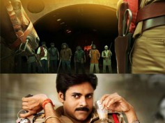 Pawan Kalyan's Gabbar Singh 2 Alias Sardaar First Look Poster