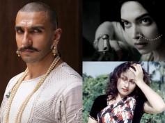 Bajirao Mastani: When Deepika Padukone Turned Madhubala For Ranveer Singh!