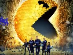 'Pixels' Movie Review: A Nonsense Film