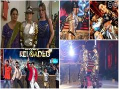 JDJ 8: Radhika's Mom Visits The Set; Radz Dances For Shahid's Song In Michael Jackson Style (PICS)