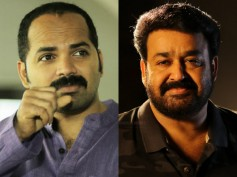 Mohanlal Is My Inspiration: Vinay Forrt