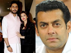 Don't Miss! Abhishek Bachchan Talks About Aishwarya And Salman Khan