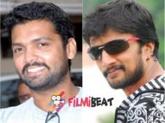 Rakshit Shetty Starts Scripting 'Thugs Of Malgudi' Starring Sudeep!
