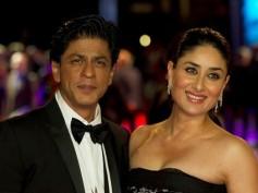 Really! Shahrukh Khan Is Not Kareena Kapoor's Favourite Co-star
