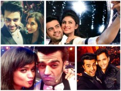 Here Is How Manish Paul Thanked Shahid, Ganesh, Shamita, Kriti … Who Wished Him On His Birthday