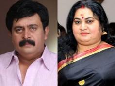I'm Not Living With Saikumar, Says Bindu Panicker