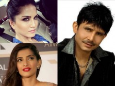 Kamaal R Khan Idiotic Tweets On Porn Ban, Irks Sunny Leone And Sonam Kapoor!