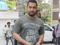 Oh No! Aamir Khan's Efforts To Gain 30 Kilos For Dangal, In Vain!