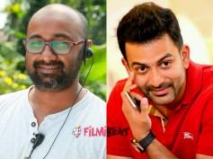 Prithviraj-Sujith Vasudev Movie Titled 'James And Alice'