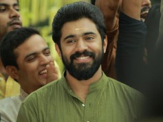 Nivin Pauly With A Bilingual Thriller