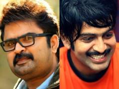 Prithviraj And Anoop Menon In Marthandan's Next