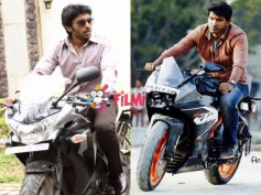 SHOCKING! Is Puneeth Rajkumar's Chakravyuha, The Remake Of Ivan Veramathiri?