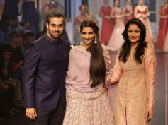 Sonam Kapoor Furious For Getting Snubbed And Ignored At IIJW