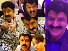 Balakrishna's Crazy Selfies At SIIMA Goes Viral
