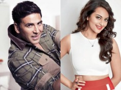 Sonakshi Sinha-Akshay Kumar To Come Back With A Romantic Flick?