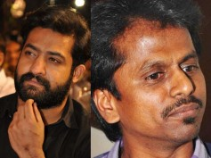 Jr NTR To Team Up With A R Murugadoss For His Next?