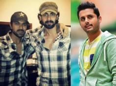 Ram Charan And Rana To Help Nithin's Next