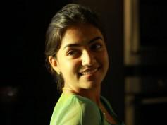 I Will Come Back Soon: Nazriya Nazim