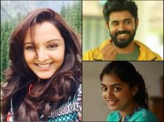 Manju Warrier In All Praise For Nivin Pauly & Nazriya Nazim
