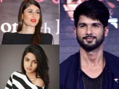 #Shaandaar: When Shahid Kapoor Compared Alia Bhatt With Kareena Kapoor!