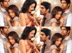 Trisha And Rana Daggubati Back Together