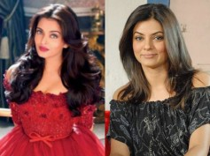 Don't Miss! Sushmita Sen Said This About Her Rival,  Aishwarya Rai's Comeback On Screen