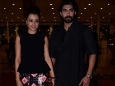 What? Rana Daggubati And Trisha Were Caught Partying Together At A Private Suite?