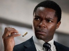 David Oyelowo Is The New Bond In Audiobook 'Trigger Mortis'