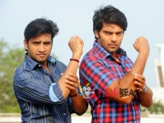 Vasuvum Saravananum Onna Padichavanga (VSOP) Movie Review & Rating: A Passable Flick