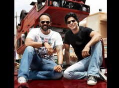 Shahrukh Khan Is A Great Producer And My Biggest Strength, Says Rohit Shetty!