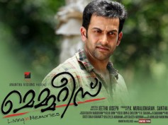 Prithviraj's Memories To Be Remade Soon