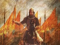 Ranveer Singh Immortalizes Peshwa Bajirao On His 315th Birthday!